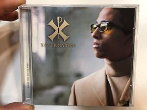 Xavier Naidoo – Nicht Von Dieser Welt / Pelham Power Productions Audio CD 1998 / 3P 489869 6