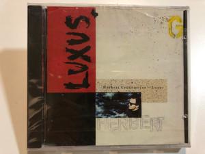 Luxus - Herbert Grönemeyer / EMI Electrola Audio CD 1990 / 1C 568-7 95068 2