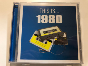 This Is… 1980 / EMI Audio CD 2008 / 5099922789822