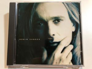 Robin Zander / Interscope Records Audio CD 1993 / 6544-92204-2