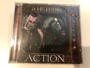 A Hetedik - Action / EMI Quint Audio CD 1999 / 724352011728