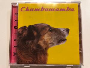 Chumbawamba – WYSIWYG / EMI Electrola Audio CD 2000 / 724352496822