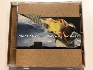 Marc Cohn – Burning The Daze / Atlantic Audio CD 1998 / 7567-82909-2