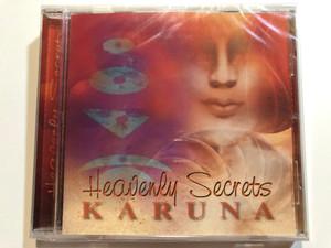 Heavenly Secrets - Karuna / Nightingale Records Audio CD 1999 / NGH-CD-146ED