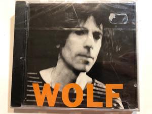 Wolf / Reprise Records Audio CD 1996 / 9 46199-2