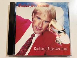 Richard Clayderman - Ballad for Adeline / Ring Audio CD 1992 / RCD 2033