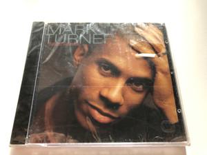 Mark Turner - Ballad Session / Warner Bros. Records Audio CD 2000 / 9362-47631-2