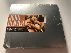 John Denver - Greatest Hits / Sony BMG Music Entertainment Audio CD 2008 / 88697305212