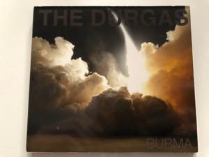 The Durgas - Burma / Just a dream, Something Normal, Flat Tracks, Nine Hours Ahead / BMI Audio CD 2010 / Alex Czerney Piano, Rainer Baumgartner drums, Benjii Simmersbach vocals (884501319447)