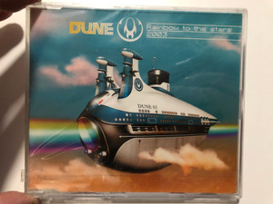 Dune – Rainbow To The Stars 2003 / Orbit Records Audio CD 2003 / HOM 673858 2