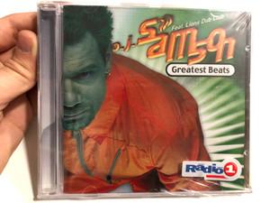 O.J.Sámson Feat. Lions Dub Club – Greatest Beats / Private Moon Records Audio CD 2000 / PMR 010002 1