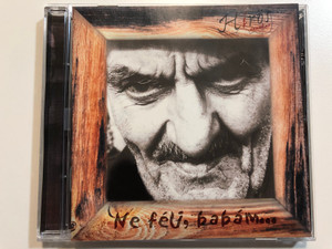 Hírös zenekar - Ne félj, babám ... / Hungarian folk music / Fonó Audio CD 2006 / Fonó Music Hall / FA227-2 (5998048522729)
