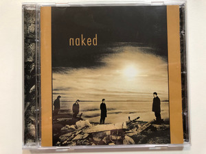 Naked / Red Ant Entertainment Audio CD 1997 / 530 0 265