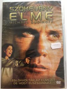 Szökevény elme DVD 1999 Fugitive Mind / Directed by Fred Olen Ray / Starring: Michael Dudikoff, Heather Langenkamp, Michele Greene, David Hedison / Action movie / Royal Oaks Entertainment (5996473002984)