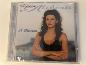 Lucia Aliberti – A Portrait / BMG Entertainment Audio CD 1998 / 74321 57436 2