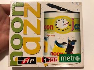 Noon Jazz / Dreyfus Jazz Audio CD 2005 / FDM 36679-2