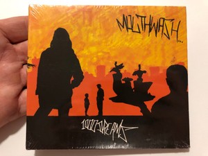 Mouthwash – 1000 Dreams / Hellcat Records Audio CD 2000 / 0431-2