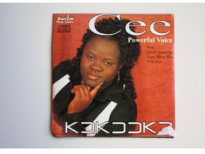 Christian Cd From Ghana / Cee Powerful Voice / Feat, Great Ampong, Isaac Show...