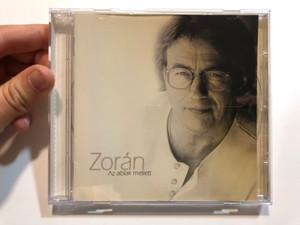 Zorán – Az Ablak Mellett / Universal Music Audio CD 1999 / 543 194-2