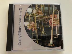 Evangelikus fuvoszene 2 / Audio CD 2001 / EF-2