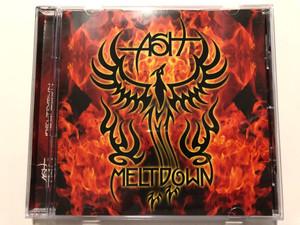 Ash – Meltdown / Infectious Records Audio CD 2004 / 5050467319721