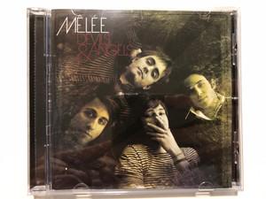 Mêlée – Devils & Angels / Warner Bros. Records Audio CD 2007 / 093624985006