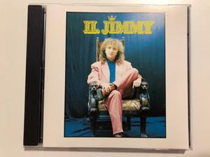 II. Jimmy / New Tone Audio CD 1992 / NTCD 021