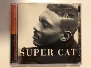 Super Cat – The Struggle Continues / Columbia Audio CD 1995 / 477292 2