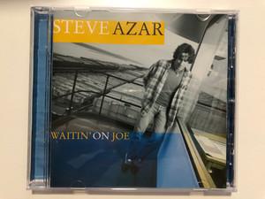 Steve Azar – Waitin' On Joe / Mercury Audio CD 2002 / 170 269-2