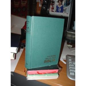 Philippine Bible (Maayong Balita Para Sa Imo) Biblia nga Ginbadbad sa Pulong