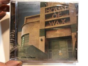 House Of Wax - Music by John Ottman (Original Motion Picture Score) / Varèse Sarabande Audio CD 2005 / VSD-6652
