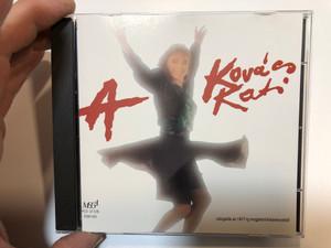 A Kovács Kati - Válogatás Az 1977-ig Megjelent Kislemezeiből / Mega Audio CD 1992 / HCD 37578 (92/M-023)