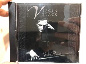 Virgin Black – Sombre Romantic / Massacre Records Audio CD 2001 / MAS CD0290