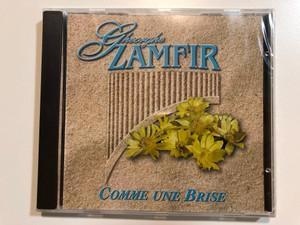 Gheorghe Zamfir – Der Zauber Der Panflöte = The Magic Of The Pan-Pipes / Kpoint Audio CD 1995 / 720.4010-2