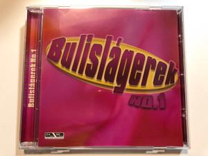 Bulislagerek No. 1 / Membran Music Audio CD 2005 / 223 394
