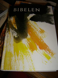 Bibelen-FL (Danish Edition) [Hardcover] by American Bible Society