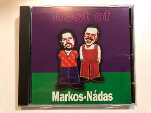 Best Of Markos-Nadas / Arena Holding Audio CD / ARCD 9799