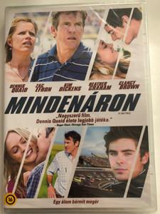 At any price DVD 2012 Mindenáron / Directed by Ramin Bahrani / Starring: Dennis Quaid, Zac Efron, Kim Dickens, Heather Graham (5996255738544)