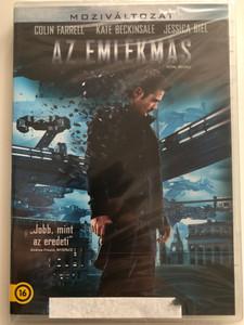 Total Recall DVD 2012 Az emlékmás / Directed by Len Wiseman / Starring: Bryan Cranston, John Cho, Bill Nighy (5996255737974)