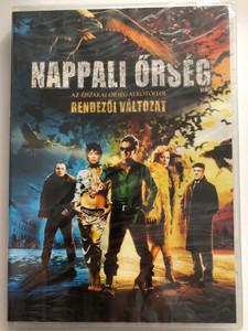 Day watch - Director's Edition DVD 2006 Nappali őrség / Directed by Timur Bekmambetov / Starring: Konstantin Khabensky, Aleksei Chadov, Gosha Kutsenko, Igor Lifanov / Дневной Дозор (5996255726152)