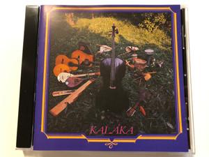 Kaláka / Gryllus Audio CD 1999 / GCD 015