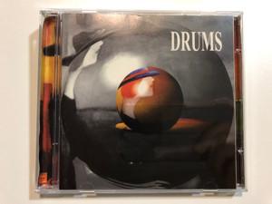 Drums – III. / Crossroads Records Audio CD / 97022