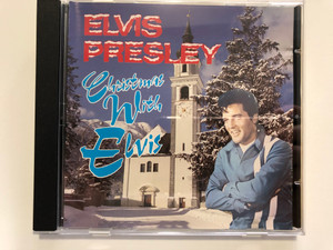 Elvis Presley – Christmas With Elvis / World Star Collection Audio CD 1989 / WSC 99951