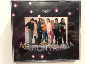 Neoton Familia / Reader's Digest 4x Audio CD 2005 / RM-CD050071-B