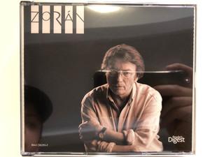 Zorán / Reader's Digest Hungary 3x Audio CD 2002 / RM-CD0295-1-3