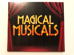 Magical Musicals / Reader's Digest 2x Audio CD 2013 / PR00007448.00.27