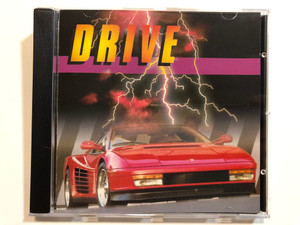 Drive / PolyGram Audio CD 1998 / 565194-2