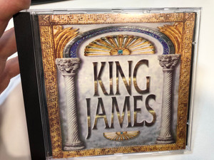 King James / Star Song Audio CD 1994 / SSD 1006