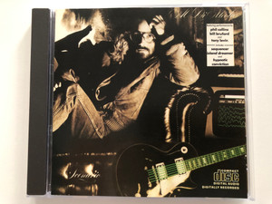 Al Di Meola – Scenario / Featuring performances by Phil Collins, Bill Bruford and Tony Levir / Includes Sequencer,Island Dreamer and Hypnotic Conviction / Columbia Audio CD 1983 / CK 38944