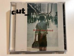 cut_ – Millionairhead / Virgin Audio CD 1999 / 724384706029